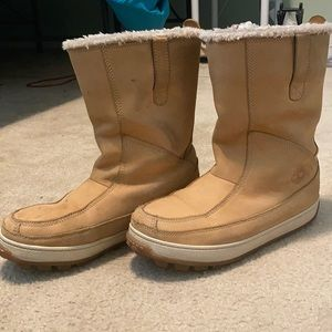 Authentic Timberland Winter Boots